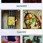 Snapshots: #pastaorgy