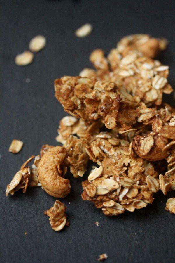 Granola gluten free