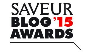 Saveur Blog Awards 2015 - Best Special Interest Blog - Feed Me Phoebe