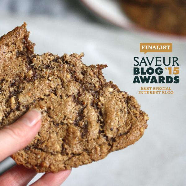 Saveur-Blog-Awards- Best Special Interest Blog - Feed Me Phoebe
