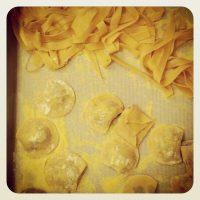 Monday Market Special: Fresh Pasta