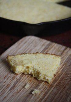 Gluten-Free Cornbread