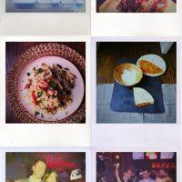 Snapshots: #feelgoodfood