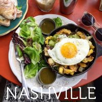 A Healthy Hedonist's Guide to Nashville