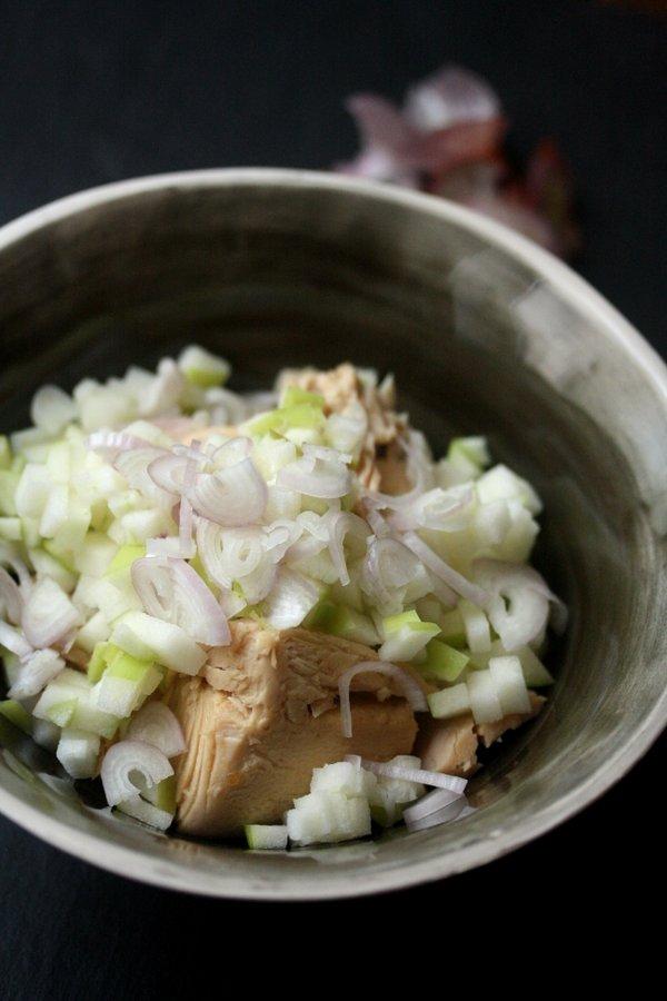 Tuna Fish Salad Recipe