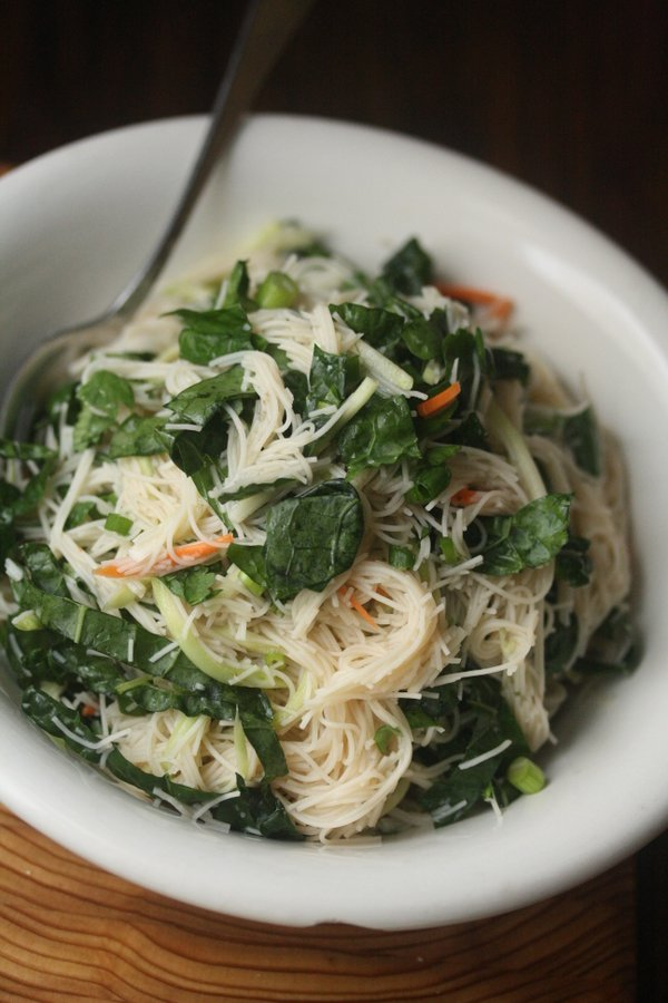 This Vermicelli Noodles Recipe is a healthy and easy Vietnamese vermicelli noodles recipe