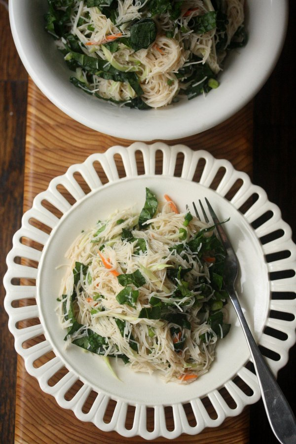 Learn how to cook vermicelli noodles with this vermicelli noodles recipe