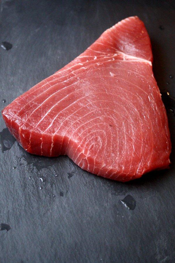 Marmitako - Fish for Stew