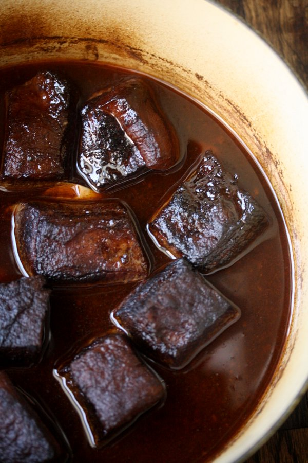 This is the best brisket recipe for slow cookers