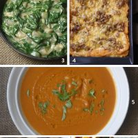 7 Best Vegetarian Thanksgiving Dishes