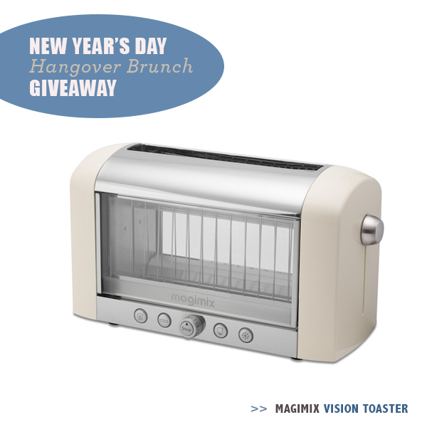 GIVEAWAY---TOASTER