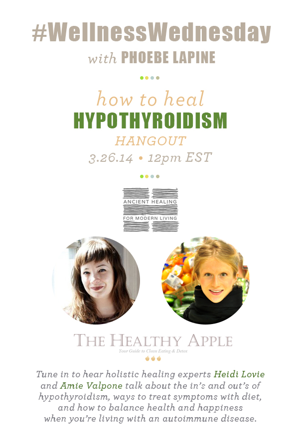 #WellnessWednesdays-Flyer-Thyroid