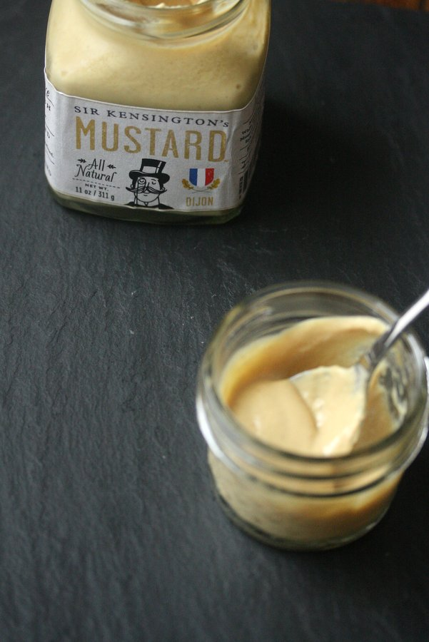 Sir Kensington Dijon Mustard