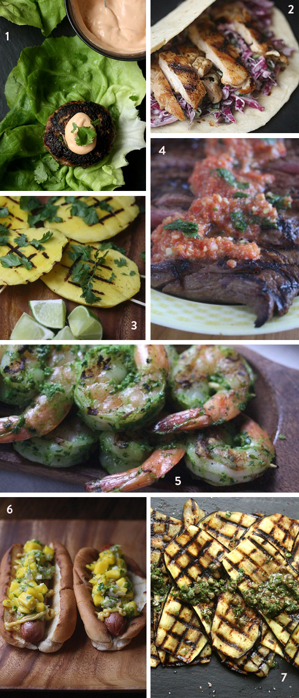 7 healthy memorial day food ideas for a better bbq party easy recipe