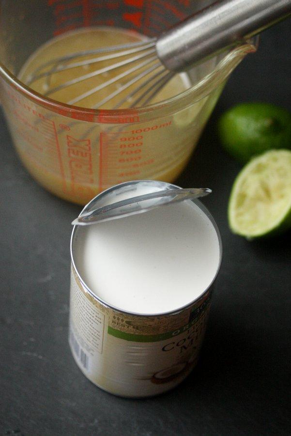 Healthy Coconut Mojito Popsicle Recipe | Quick Easy Desserts