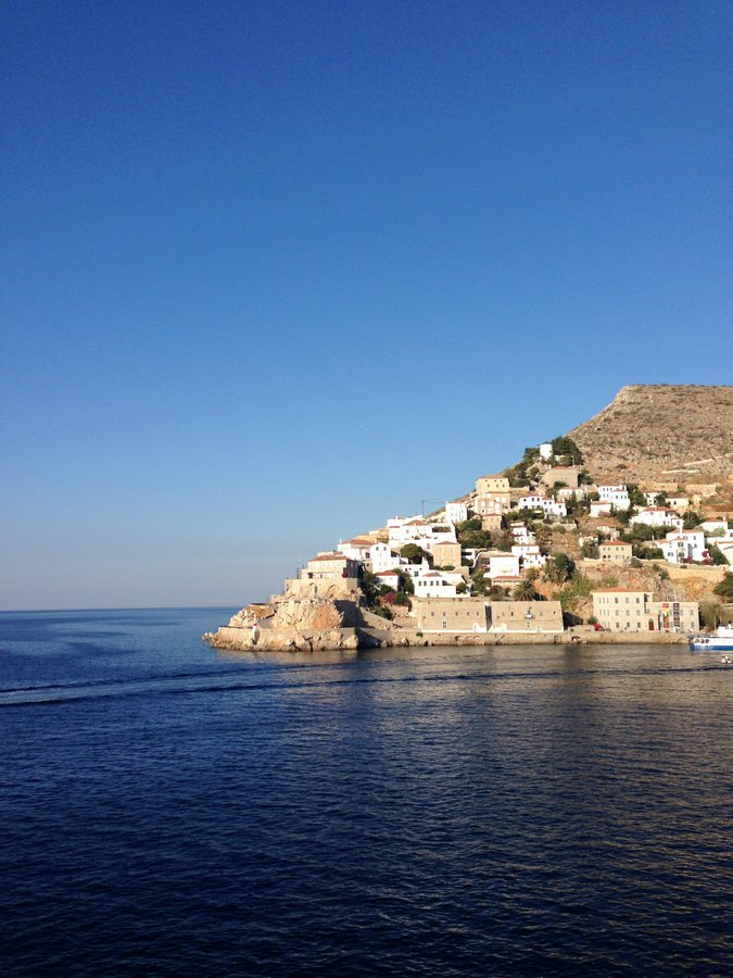 The Perfect Greek Island Vacation: Hydra, Greece | My Guide to the Best Hotels and Restaurants