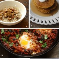 The 7 Best Healthy Hangover Brunch Recipes + A Toaster Giveaway!