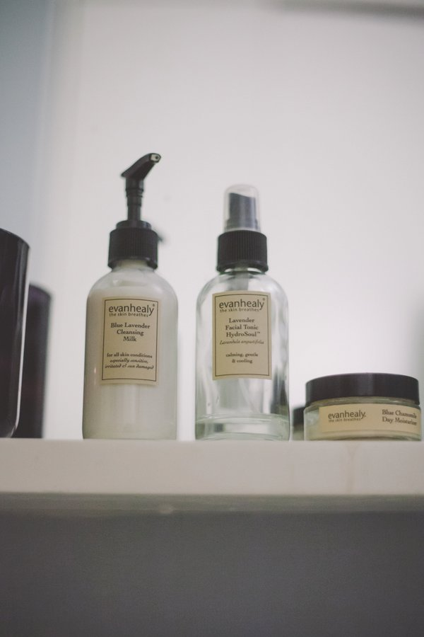 Natural Beauty Experiments | The Wellness Project | The Best Organic Green Cosmetics