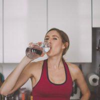 April Wellness Challenge: Water Works