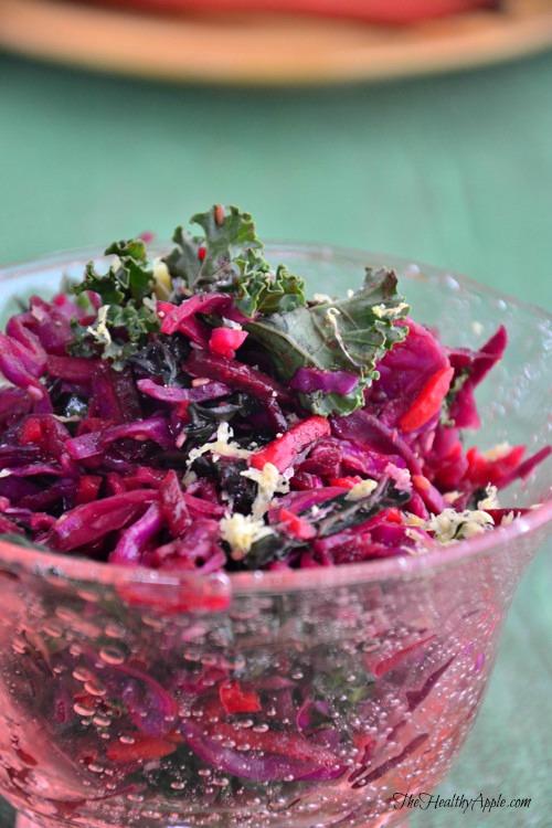 Beet Salad | Detox Recipe