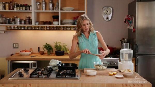 Gluten-Free Hot Crab Dip | Healthination Gluten-Free Tasty | Video