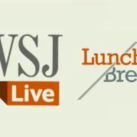 Wall Street Journal Lunch Break: The Flexitarian Diet