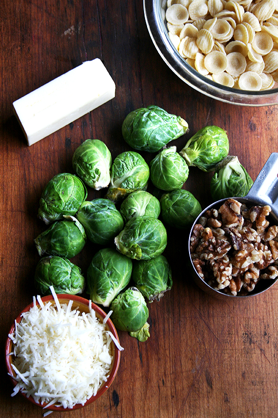 The Best Fall Farmer's Market Recipes From Alexandra's Kitchen