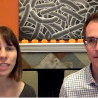 Video: How to Heal Your Gut Bacteria with Erica and Justin Sonnenburg