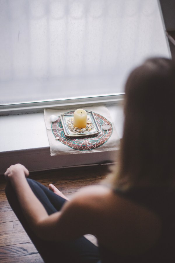 How to Naturally Reduce Stress with Meditation and Mindfulness | How to Create a Morning Routine