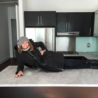 Kitchen Confessions, February: Brooklyn or Bust!