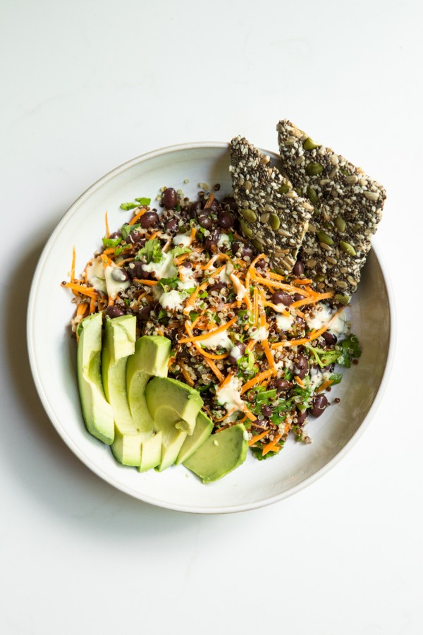 25 Healthy Weeknight Bean Recipes for Black, Pinto and Beyond | www.feedmephoebe.com