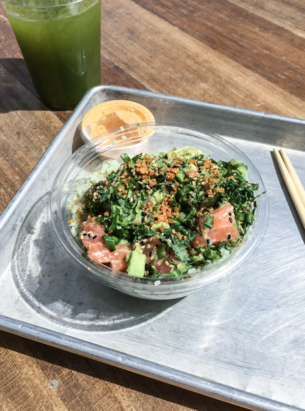 The Best Healthy Restaurants in Los Angeles | www.feedmephoebe.com