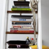 Kitchen Confessions, May: My Summer Wellness Reading List