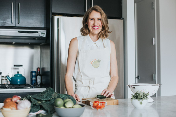 Group and Private Cooking Classes NYC | Dumbo, Brooklyn | Feed Me Phoebe | Phoebe Lapine