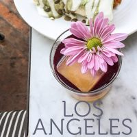 A Healthy Hedonist's Guide to Los Angeles