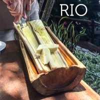 A Healthy Hedonist's Guide to Rio de Janeiro, Brazil: The Best Restaurants and Things to Do to Work Off Your Meal
