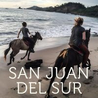 A Healthy Hedonist's Guide to San Juan Del Sur, Nicaragua