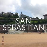 A Healthy Hedonist's Guide to San Sebastian
