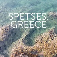 A Healthy Hedonist's Guide to Spetses Island, Greece