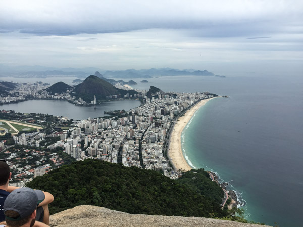 A Healthy Hedonist's Guide to Rio de Janeiro : The Best Restaurants, Hotels, and Things to Do to Help You Work Off Your Meal | Feed Me Phoebe