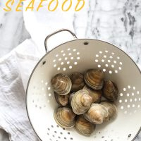 Your Summer Guide to the Healthiest Sustainable Seafood: A List of The Best Fish to Eat & How to Cook Them | Feed Me Phoebe
