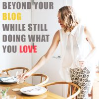 Odd Food Jobs: How to Make Money Beyond Your Blog While Still Doing What You Love