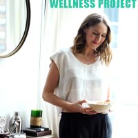 How to Design your own Wellness Project: A Guide