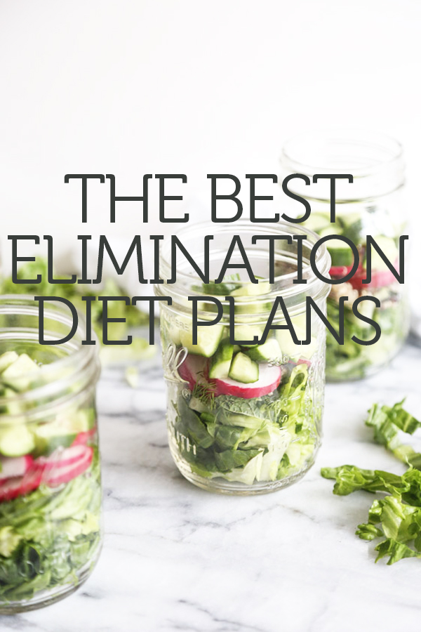 How to Do an Elimination Diet for Food Sensitivities | Clean Meal Plans