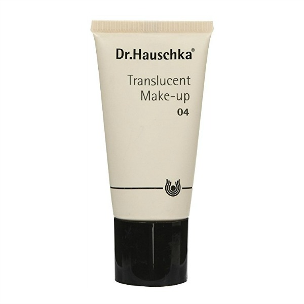 dr hauschka skin care translucent make up feed me phoebe. Black Bedroom Furniture Sets. Home Design Ideas