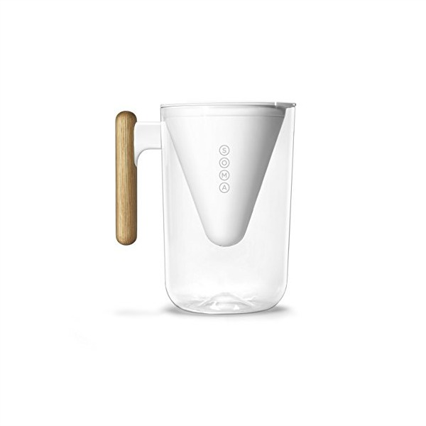 Soma 10 Cup Water Filter Pitcher Feed Me Phoebe