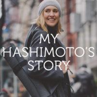 My Hashimoto's Story, Soup to Brazil Nuts
