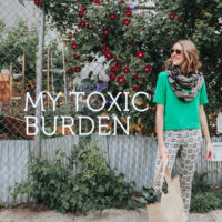 10 Toxic Things I Keep in My Life (& How I Offset Them)