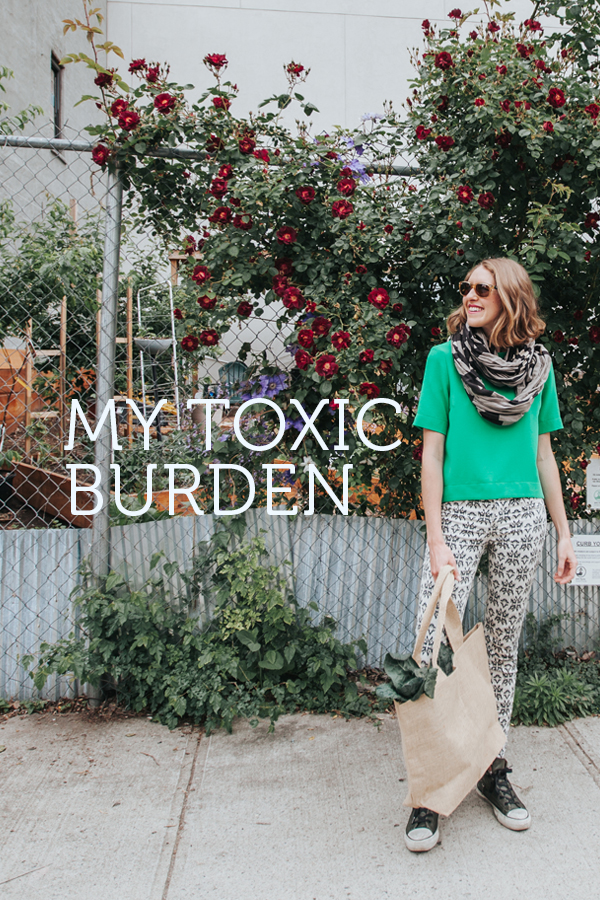 10 Toxic Things I Keep in My Life (& How I Offset Them) | Another type of #EarthDay Article