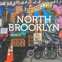 A Healthy Hedonist Guide to Brooklyn, Part One: Williamsburg, Bushwick and Beyond
